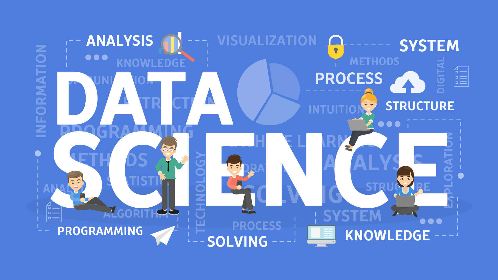 Module 1: Introduction to Data Science Fellowship